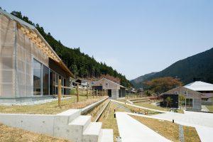 天川村定住促進住宅入居者の募集を開始します