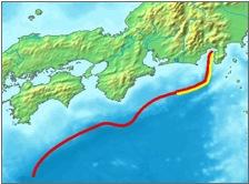 南海トラフ巨大地震-2
