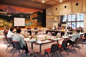 天川村地域防災計画1