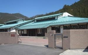 天川村立天川中学校